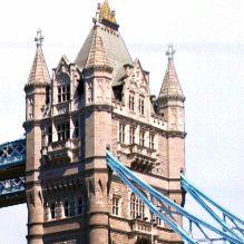 Londyn gate
