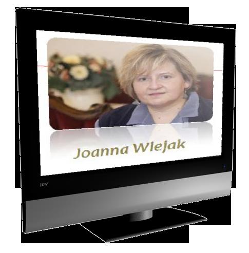 Joanna Wiejak TV