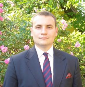 Michał Karlak