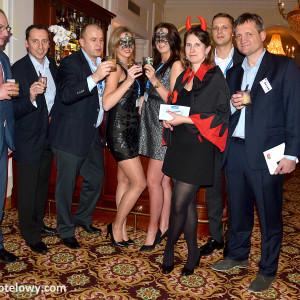 Bankiet Kontaktów Biznesowych PWP Karnawał
