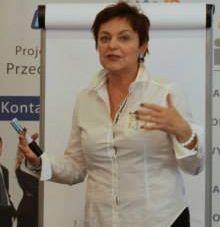 Irena Sowinska
