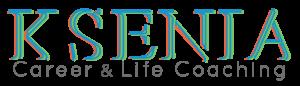 Ksenia Coaching logo