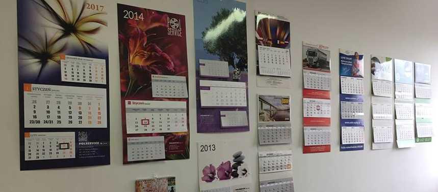 Kalendarze Ibi.pl Olga Wilińska