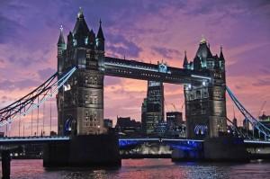 london londyn