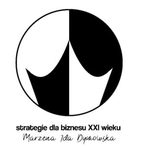 Strategie Ida Dymowska logo
