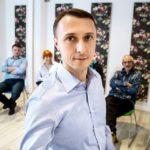 18.05 Networking Day z Maciejem Wrzesińskim