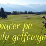 klub golfa szkoła golfa Kuźnia Golfa