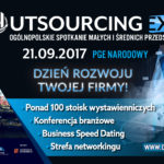 21.09 Targi Outsourcing Expo