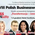 VIII Polish Businesswomen Congress