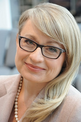 Magdalena Arabudzka